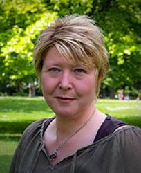 Claudia Merkel